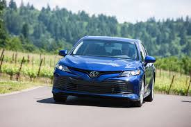 toyota camry price 2018 toyota camry arrives late summer with 24 380 starting price