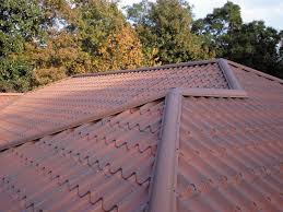 Metal Roof Tiles Grandetile Classic Metal Roofing Systems