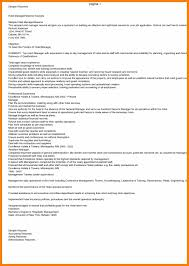 Housekeeping Manager Resume Sample by Executive Resumes Daily Ruby Onrails Developer Resume
