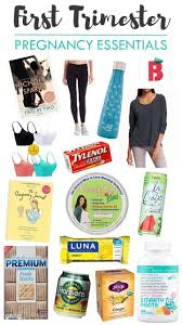 Top 10 Must Pregnancy Essentials by Best 25 Pregnancy Trimester Ideas On