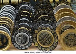 ornamental plates stock photo royalty free image 88643786 alamy