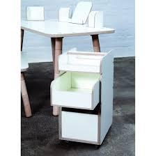 Kinderschreibtisch Rollcontainer Weiß Zum Kinderschreibtisch Design Dorfhaus
