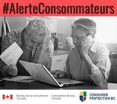 bureau protection du consommateur des promesses pour alléger votre dette quelques conseils pour