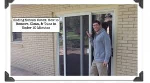 Removing A Patio Door Removing Patio Doors 1000 Images About Patio Review