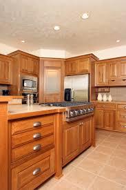 craftsman style kitchen lighting affordable custom cabinets showroom