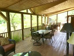 d 8 screened porch 2 lakeside cabins resort