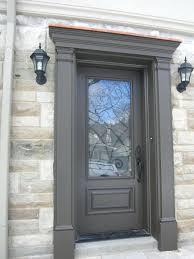 Custom Fiberglass Doors Exterior Front Doors Steel Front Door Residential Door Ideas Front Door
