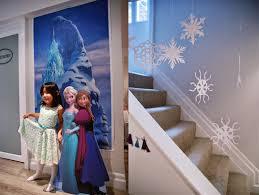 wallpaper frozen birthday a frozen 5th birthday party rambling renovators