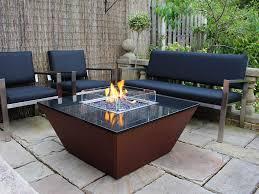 bespoke gas fire table u0026 gas fire bowl installations rivelin