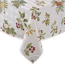 Bed Bath And Beyond Christmas Tablecloths Buy 60