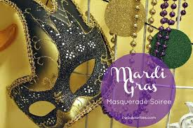 black and gold mardi gras cupcake wishes birthday dreams real party mardi gras