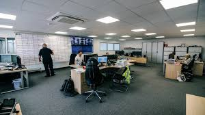 cdl limited warehouse u0026 office fit out nexus workspace