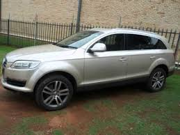 2007 audi q7 sale 2007 audi q7 3 0 tdi v6 quattro tip auto for sale on auto trader