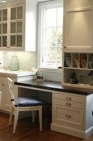 Laundry Room In Kitchen Ideas 25 Best Kitchen Desk Areas Ideas On Pinterest Kitchen Office