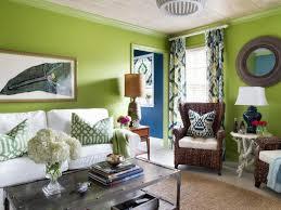 bedroom with living room design dark brown bedding set simple
