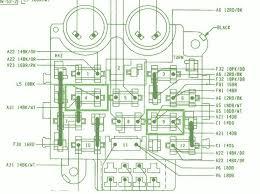 95 jeep fuse diagram 1995 jeep fuse box diagram 1995 mustang fuse box diagram