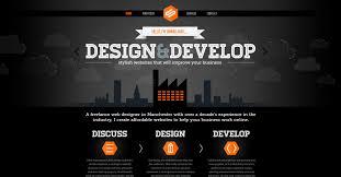 website homepage design design homepage wohnideen infolead mobi