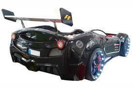 Kid Car Bed Racing Car Beds Blog