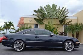 mercedes cl55 amg 2003 mercedes cl55 amg 2 door coupe 176972