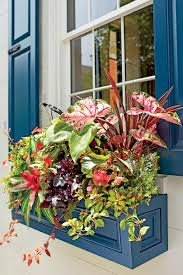 flower arranging for beginners 9 no fuss floral decorating ideas for your front porch southern