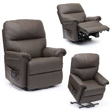 Chairs For Elderly Riser Recliner Leather Riser Recliner Chairs Chairs And Seating Complete Care
