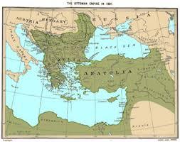 Present Day Ottoman Empire The Spread And Eradication Of Smallpox Smallpox Cdc
