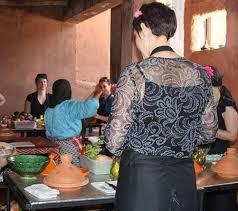 cours de cuisine marocaine de cuisine marocaine à fès ville