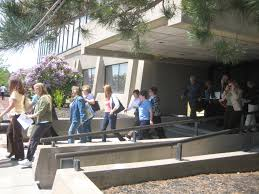 Fire Evacuation Plan Office by Building Evacuation Plans University Facilities University At