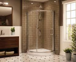 shower frameless shower enclosures wonderful 36 glass shower