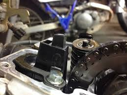98 xr250r cam chain help inside pics xr250 400 thumpertalk