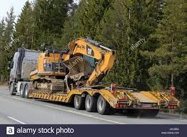 2017 volvo semi truck forssa finland april 9 2017 volvo fh16 semi of p salonen oy