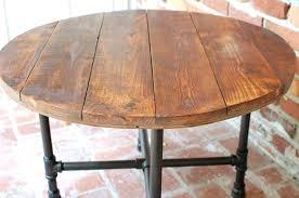 rustic modern coffee table rustic round coffee table with storage cfee rustic modern coffee