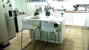 cuisine designer italien table charming table de cuisine design haute bar conforama table