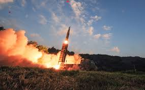 North Korea What Would War Look Like For North Korea U2013 Channel 4 News
