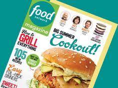 Your Big Backyard Magazine by Magazine June 2017 Recipe Index
