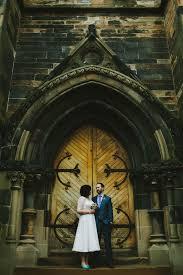 wedding arches glasgow and themed diy wedding in glasgow rock n roll