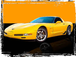 yellow corvette c5 corvettes c5 1997 2004 facts history vettevendors com