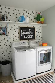 Cute Laundry Room Decor by 100 Cute Laundry Room Decor Ideas Best 25 Laundry Room