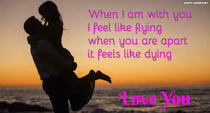 romantic quotes romantic quotes for her happy wishes