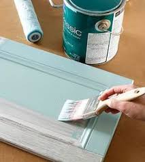 how to paint trim this is genius oh my gosh i u0027m so glad i