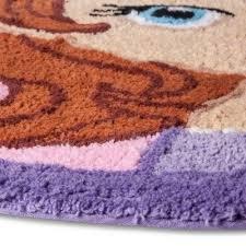 Disney Bath Rug Disney Sofia The First Scrolls Bath Rug Bath Rugs