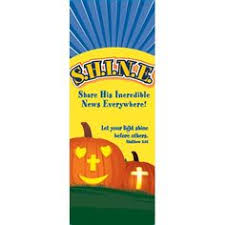 Religious Halloween Crafts - pumpkin prayer reusable christian halloween party cups