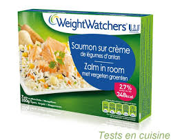 plat cuisiné weight watcher sur crème de légumes d antan weight watchers