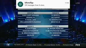 champions league draw 2016 2017 http tobith com champions league
