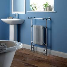 bathroom stylish heated towel bar for bathroom furniture ideas