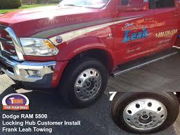 Dodge Ram 5500 - ram man products locking hub customer photos
