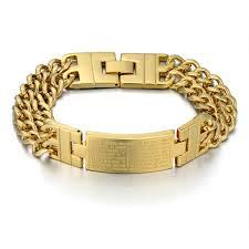metal chain link bracelet images Abjcoin decentralized marketplace unique double cuban chain link jpg