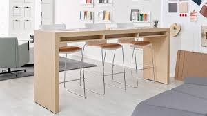 Bar Height Conference Table Conference Tables Ofs
