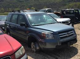 honda pilot parts 2007 s auto parts used cars and trucks in the berkshires pre