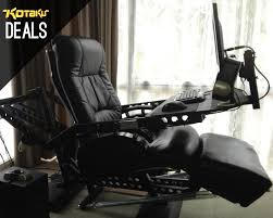 Gaming Desk Chair What S The Best Gaming Chair For Your Desk